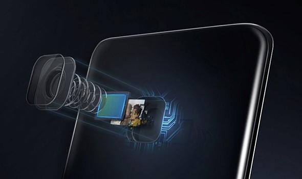 स्मार्टफोनमा अब ६४ मेगापिक्सेलको क्यामरा