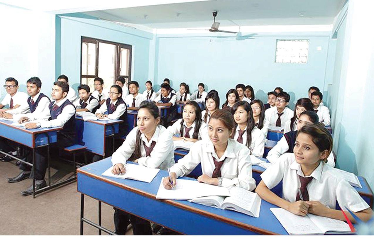 कक्षा १२ को परीक्षा भदौ ३० गतेदेखि, समय तालिकासहित