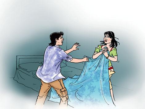 ६५ वर्षिया वृद्धलाई बलात्कार गर्ने पुरुष रामपुरबाट पक्राउ