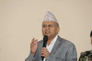 लुम्बिनीमा शंकर पोखरेल पुनः मुख्यमन्त्री नियुक्त