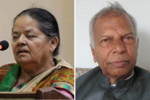 गण्डकीमा पौडेल र सुदूरपश्चिममा यादव प्रदेश प्रमुख नियुक्त