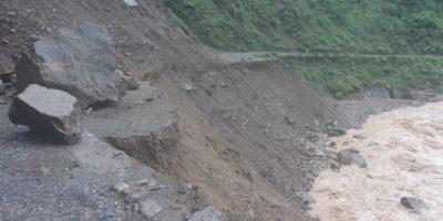 सिद्धार्थ राजमार्ग खुल्न सकेन
