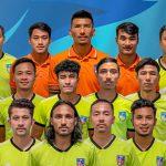 विश्वकप छनोटमा नेपालले आज अस्ट्रेलियासँग खेल्दै