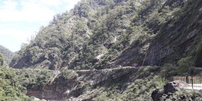 लुम्बिनी प्रदेश सरकारले सिद्धबाबा क्षेत्रको पहाड काट्ने