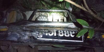 गुल्मीमा जीप दुर्घटनाः तीन जनाको मृत्यु, ६ जना घाइते