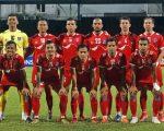 साफ च्याम्पियनसिप फुटबल उपाधिका लागि आज नेपाल र भारतसंग खेल्दै