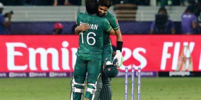 पाकिस्तानले गर्याे भारतमाथि ऐतिहासिक जीत