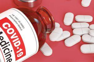 कोभिडविरुद्ध खाने औषधिको सफल परीक्षण